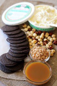 Best Chocolate Hazelnut Tart recipe