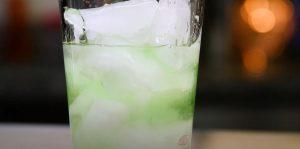 Green Apple Martini recipe