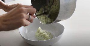 How to make Caramelized Onion Cauliflower Mash