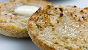 How to make breakfast sandwich