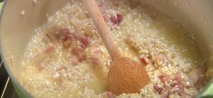 Simple Butternut Squash Risotto recipe