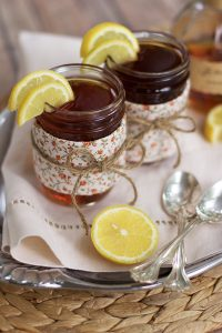 how to make earl grey hot toddy