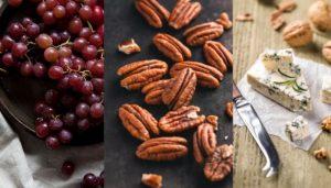 Roquefort grapes ingredient