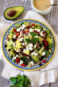 How to make Southwest Caesar Salad