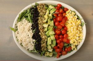 How to make Stetson salad from Cowboy Ciao