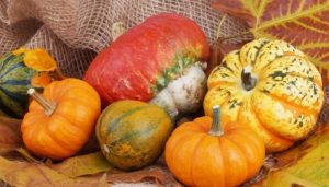 how to make Pumpkin Sage & Gruyere Popovers